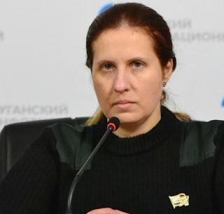"""Natalya Makeeva Natiq Cəfərlini """"Sorosun adamı"""" adlandırdı"""