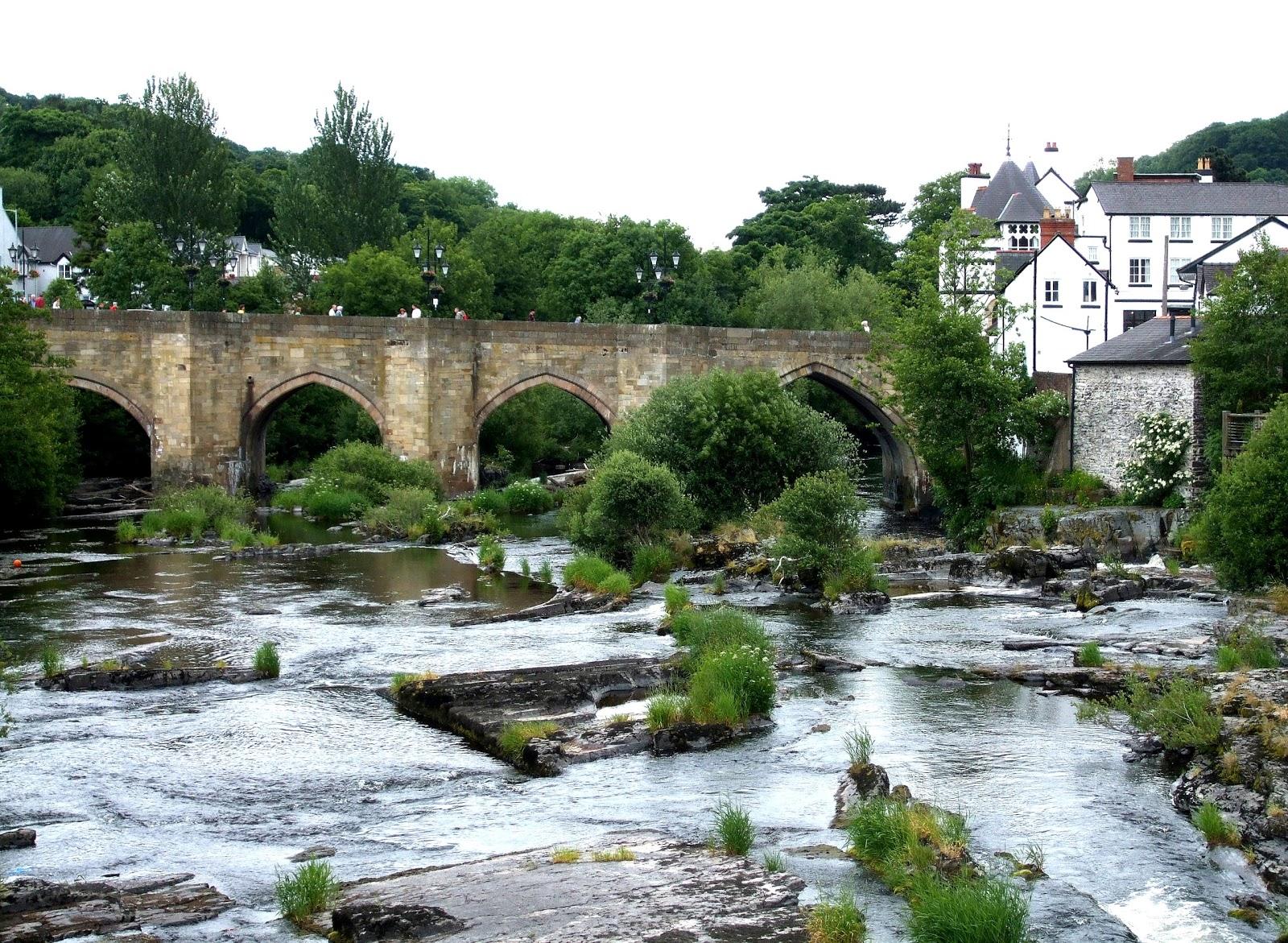 Wales Eu