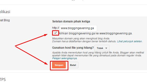cara daftar google adsense pakai hp