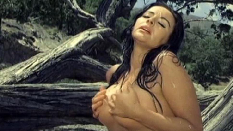 Señales Coca Sarli Recuerdos Del Primer Desnudo Del Cine Nacional