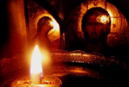 Οι Ιερές Ακολουθίες τη Μεγάλη Εβδομάδα και το Πάσχα - Το πρόγραμμα ...