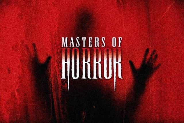 Mestres do Horror, melhores filmes de terror.