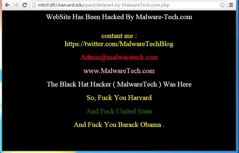 When Scriptkiddies Attack - MalwareTech