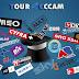 موقع جديد للحصول يوميا على سرفروات cccam جد قوية لجميع الالجهزة ولأكبر الباقات العالمية انسى الاشتراك من الان