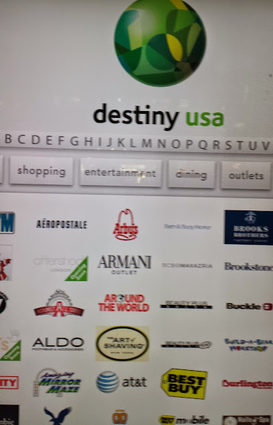 Destiny Usa Map Of Stores.20 Destiny Usa Store Map Pictures And Ideas On Meta Networks