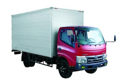 5 Kriteria Mobil Besar untuk Angkutan Berat