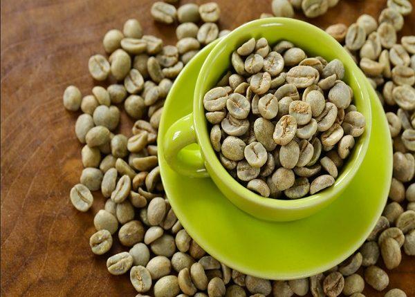 Benefits of ground green coffee