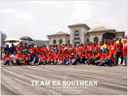 Team_ES_Malaysia 7th Generation Honda Civic Community 2014