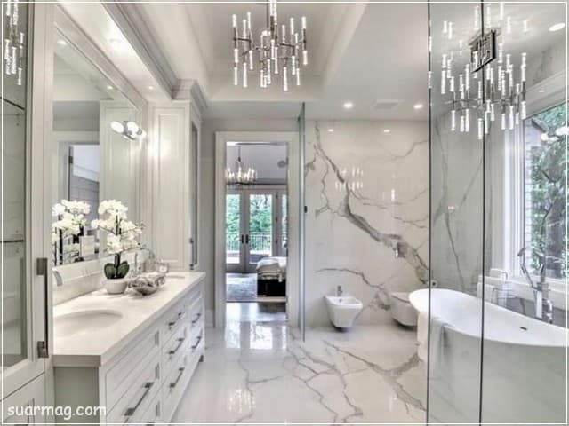 صور حمامات 3 | Bathroom Photos 3