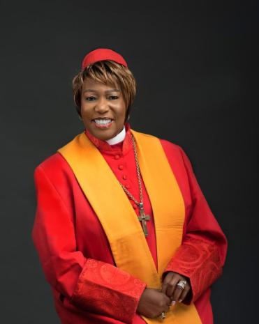 I am a living testimony that God is awesome- Clergywoman, Margaret Idahosa celebrates 78th birthday with lovely photos