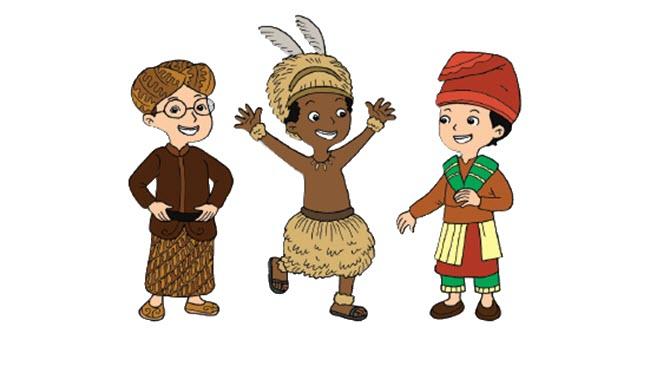Edo Dari Papua
