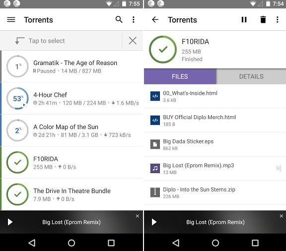 Top 12 Aplikasi Download Lagu Mp3 Terbaik Untuk Android