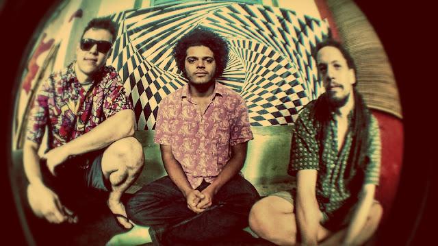 Montanas Trio - Discografia