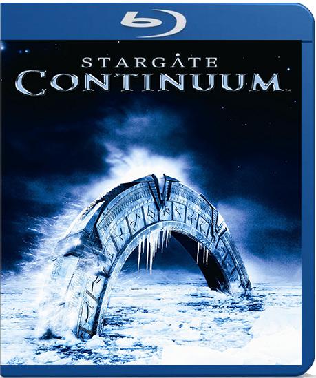 Stargate: Continuum [2008] [BD25] [Latino]