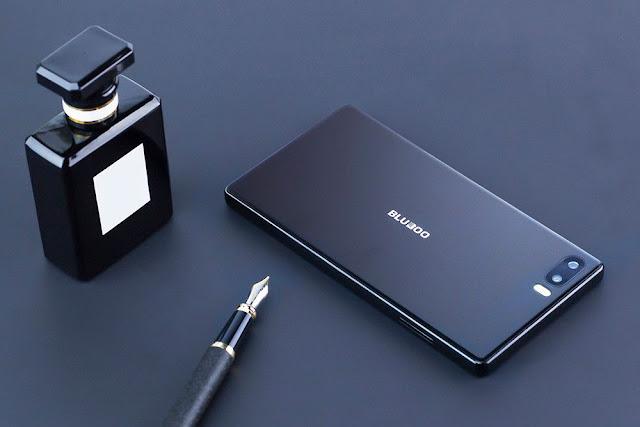 Bluboo S1 هاتف بمواصفات خرافية وثمن منخفض كاميرتين 13MP وقارئ بصمة و 64 جيغا مساحة تخزين ..