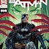 BATMAN #86 & #87