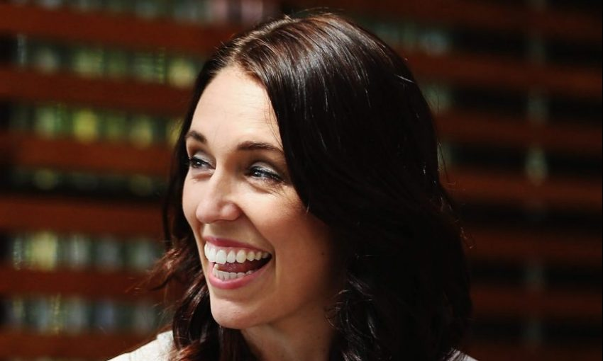 Jacinda Ardern: Bowalley Road: Fortune's Favourite: The Rise And Rise Of