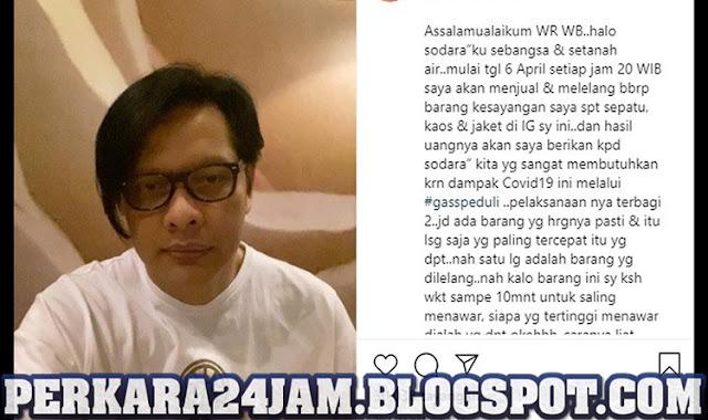 Instagram Armand Maulana