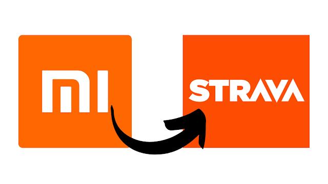 Como sincronizar o Strava nos dispositivos da Xiaomi?