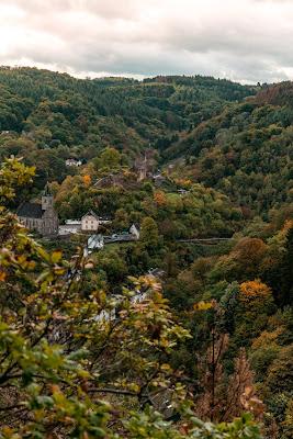Wäller Tour Iserbachschleife | Wandern im Westerwald 09