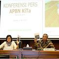 Srimulyani : Defisit APBN hingga akhir April  Rp101,04 triliun