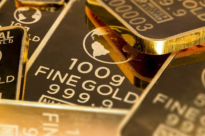 GEOPOLITICS: Gold - An outright Winner in the post-Covid Economy