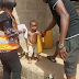Photos: Department of Public Prosecution takes over case of 2-year-old boy maltreated by his father and stepmother in Edo