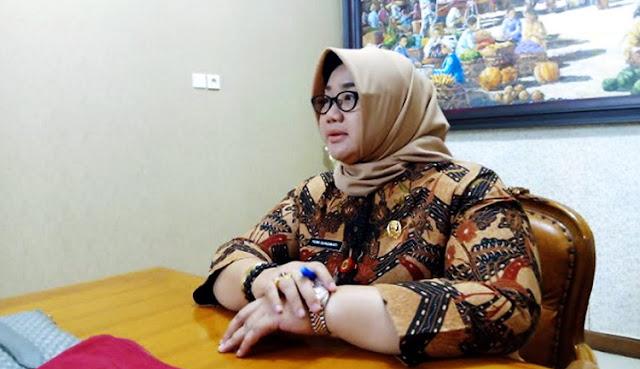 Dobel Pusing, Bupati Sragen Kirim Pesan ke Jokowi: Nyuwun Sewu, Pak Presiden Harus Turun Langsung Perangi Corona