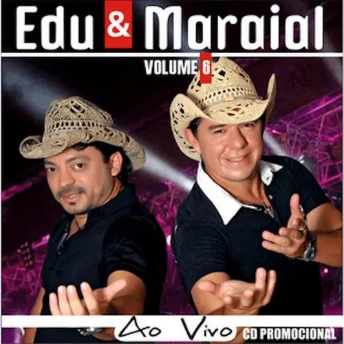 Edu & Maraial - Vol. 06 - Promocional - 2020