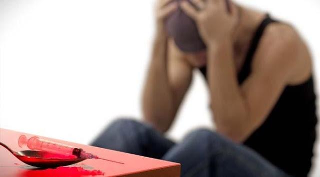 4 Faktor Penyebab Penyalahgunaan Narkoba