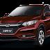 SUV's: Honda HR-V lidera em julho - Jeep Renegade fica em segundo