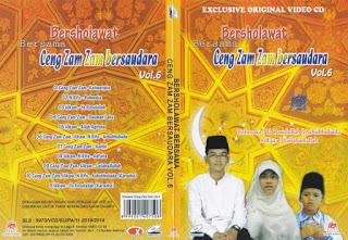 Ceng Zamzam bersaudara vol 6