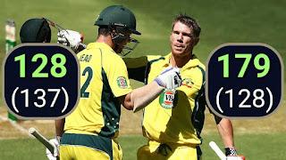 Australia vs Pakistan 5th ODI 2017