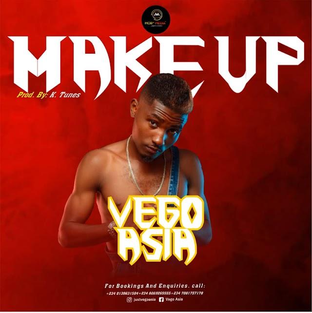 Music : Vego Asia - Makeup