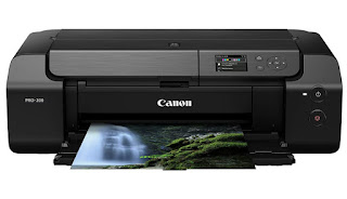 Canon PIXMA PRO-200 Driver Download, Review And Price