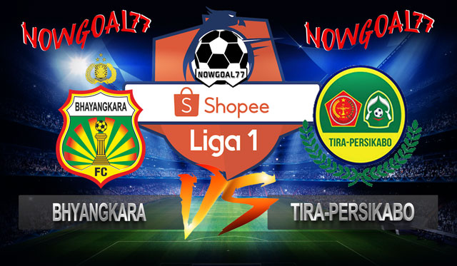 Prediksi Bhayangkara VS Tira-Persikabo 4 Juli 2019