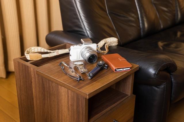 【AppSheetで旅の思い出】旅行で泊まったホテルを写真と一緒に管理するアプリを作る:テーブルの設定