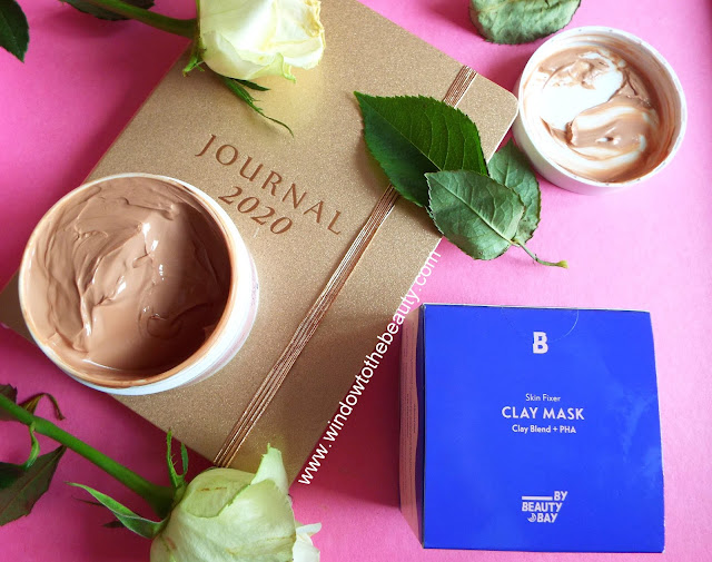 beauty bay Clay Mask opinion