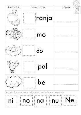fichas-ejercicios-lectoescritura-silabas