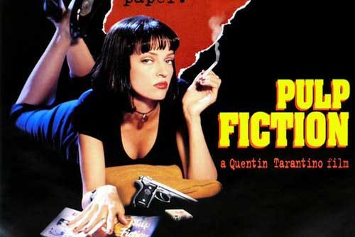 مراجعة فيلم Pulp Fiction.. بعبثيته المنظمة تارانتينو كتب اسمه في عالم السينما بحروف من ذهب!