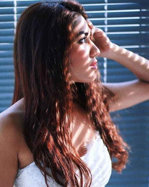 Shivani Singh Photos