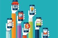mobile app target market
