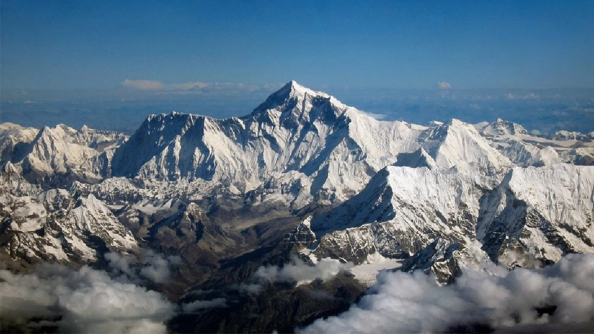 The Himalayas Are Seeable For The First Time In 30 Years From India Due To COVID-19 Lockdown