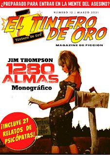 Revista digital EL TINTERO DE ORO
