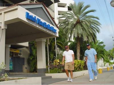 hotel Marbellamar, pampatar, isla margarita, venezuela, vuelta al mundo, round the world, información viajes, consejos, fotos, guía, diario, excursiones