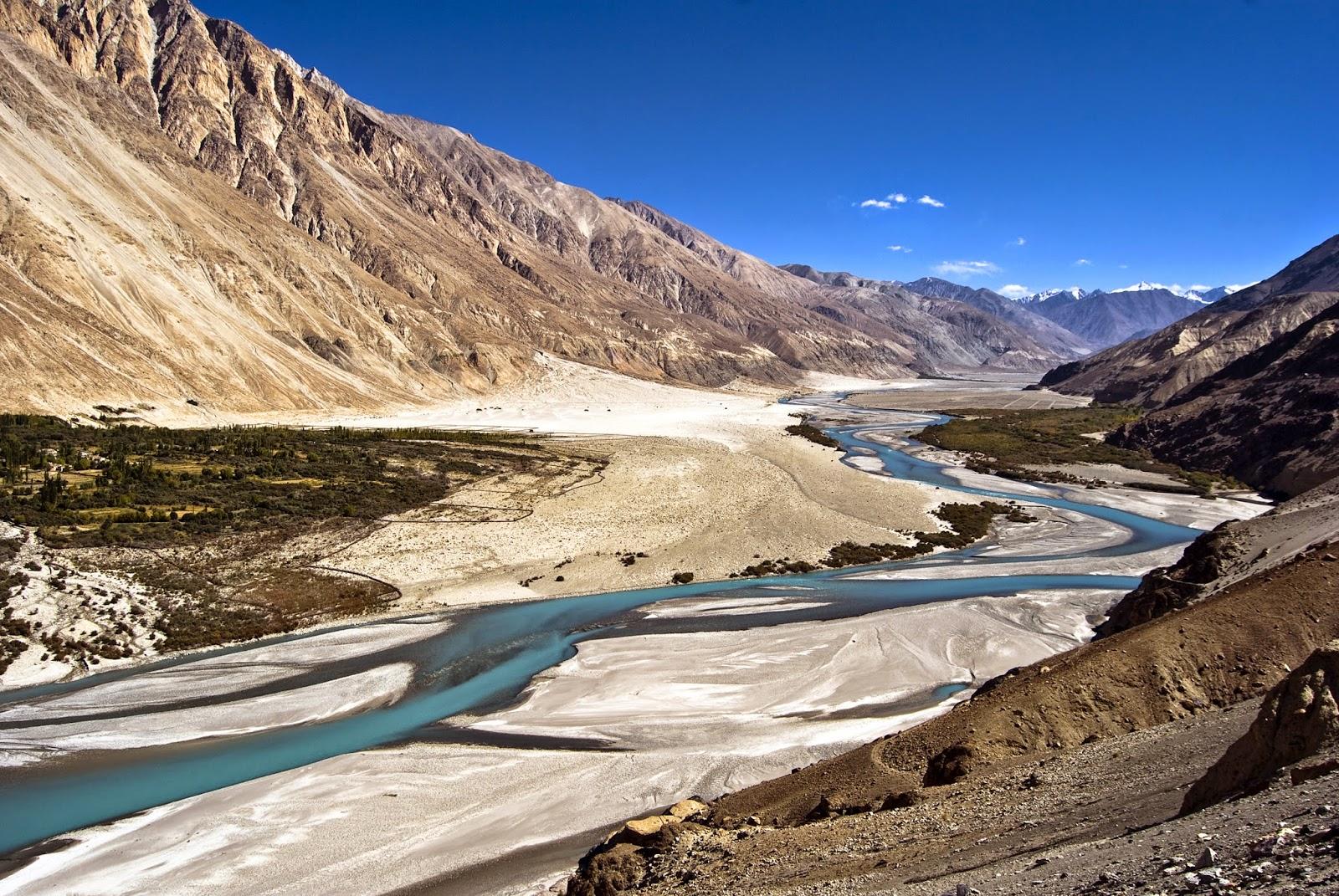 Claude Arpi Diverting The Indus Or The Yarlung Tsangpo To Xinjiang
