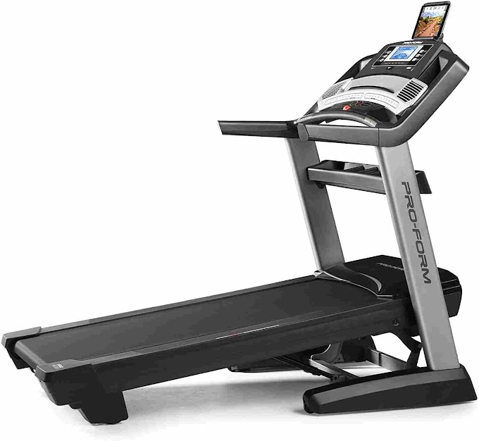 Proform Performance 1800I Treadmill 2020 (Review & Guidance)
