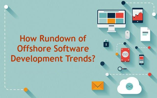 Offshore Software Development Trends