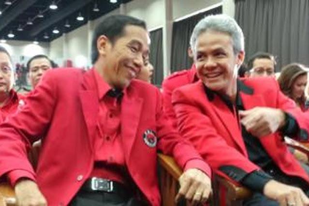 Aktivis '98: Ganjar Perpaduan Soekarno dan Jokowi, PDIP Jangan Sampai Rugi