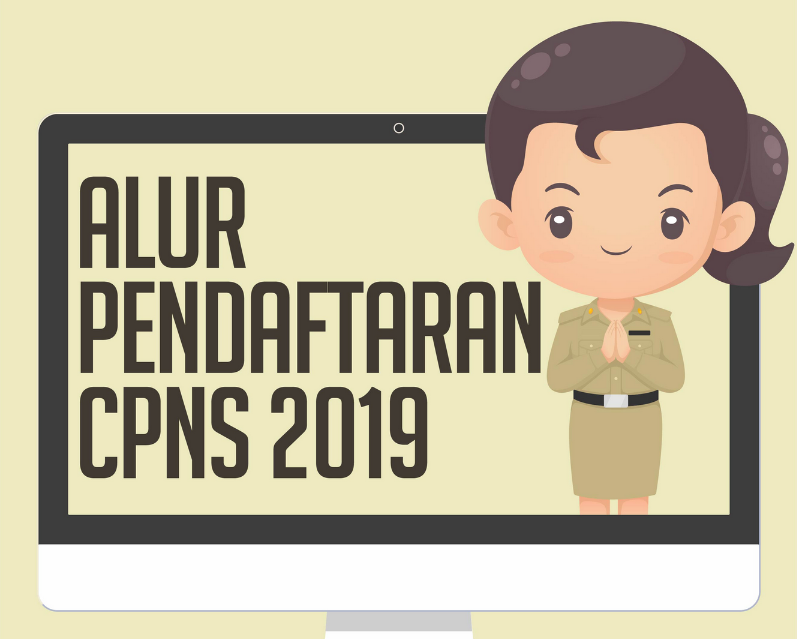Sscn Bkn Go Id Info Pendaftaran Cpns 2019 2020 Petunjuk Lengkap